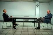 Toni Collette et Tracy Letts dans Imperium (2016)