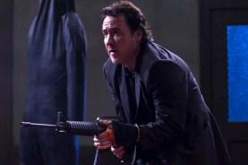 John Cusack dans L'Instinct de tuer (2014)