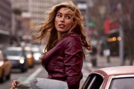 Rebecca Da Costa dans L'Instinct de tuer (2014)