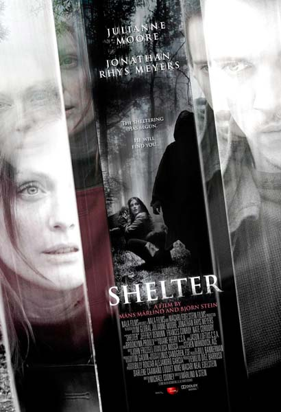 Le Silence des Ombres (2010)