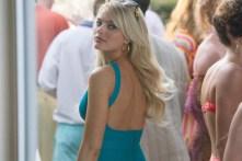 Margot Robbie dans Le loup de Wall Street (2013)