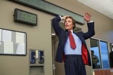 Matthew McConaughey dans Le loup de Wall Street (2013)