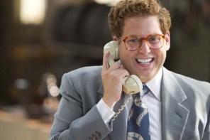 Jonah Hill dans Le loup de Wall Street (2013)