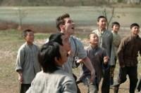 Jonathan Rhys Meyers dans Les Orphelins de Huang Shi (2008)