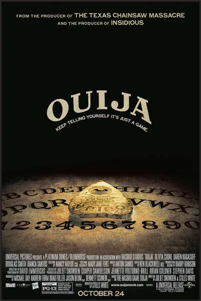 Ouija (2014)