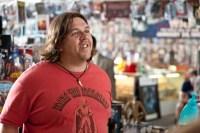 Nick Frost dans Paul (2011)