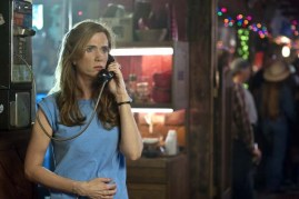 Kristen Wiig dans Paul (2011)