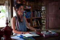 Michelle Yeoh dans Mechanic: Resurrection (2016)