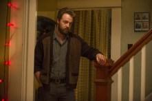 Joshua Leonard dans Si je reste (2014)