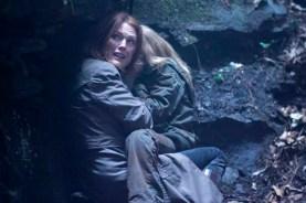 Julianne Moore et Brooklynn Proulx dans Le Silence des Ombres (2010)