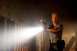 Laurie Holden dans Silent Hill (2006)