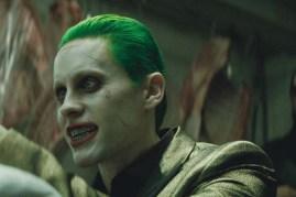 Jared Leto dans Suicide Squad (2016)