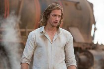 Alexander Skarsgård dans Tarzan (2016)