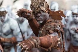 Djimon Hounsou dans Tarzan (2016)