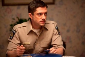 Topher Grace dans The Calling (2014)