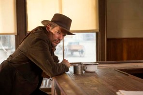 Ethan Hawke dans In a Valley of Violence (2016)