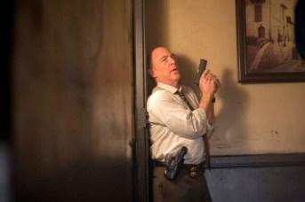 J.K. Simmons dans Mr Wolff (2016)