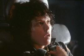 Sigourney Weaver dans Alien - Le 8ème passager (1979)
