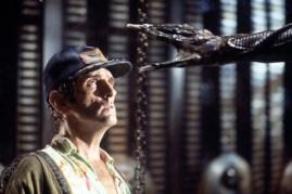 Harry Dean Stanton dans Alien - Le 8ème passager (1979)