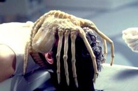 John Hurt dans Alien - Le 8ème passager (1979)