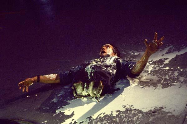 Lance Henriksen dans Aliens - Le retour (1986)