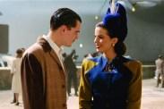 Leonardo DiCaprio et Kate Beckinsale dans Aviator (2004)