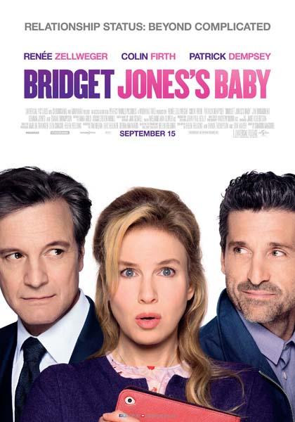 Bridget Jones Baby (2016)