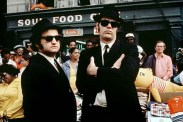 Les Blues Brothers (1980)