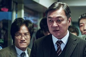 Eui-sung Kim dans Dernier train pour Busan (2016)