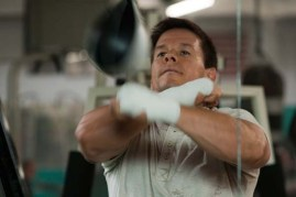 Mark Wahlberg dans Fighter (2010)