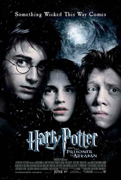 Harry Potter et le Prisonnier d'Azkaban (2004)