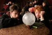 Rupert Grint et Daniel Radcliffe dans Harry Potter et le prisonnier d'Azkaban (2004)