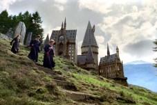 Rupert Grint, Daniel Radcliffe, et Emma Watson dans Harry Potter et le prisonnier d'Azkaban (2004)