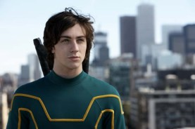 Aaron Taylor-Johnson dans Kick-Ass (2010)