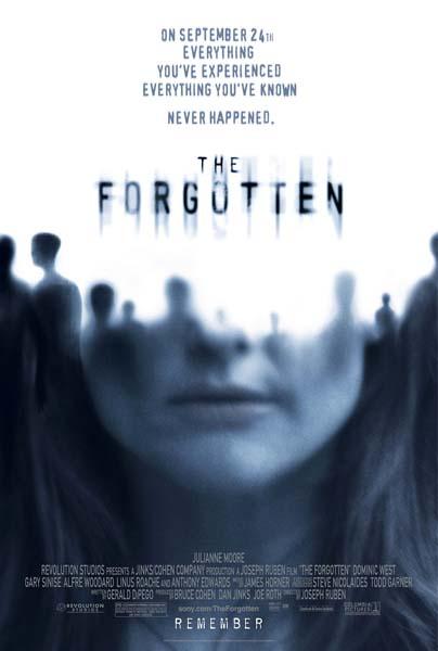 Mémoire effacée (2004)