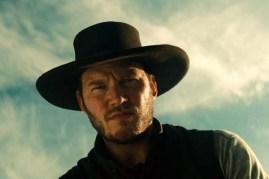 Chris Pratt dans Les sept mercenaires (2016)