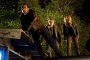 Dwayne Johnson, AnnaSophia Robb, et Alexander Ludwig dans La montagne ensorcelée (2009)