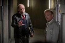 Paul Giamatti et Toby Jones dans Morgane (2016)