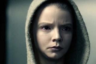 Anya Taylor-Joy dans Morgane (2016)