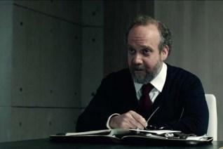 Paul Giamatti dans Morgane (2016)