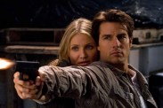 Tom Cruise et Cameron Diaz dans Night and Day (2010)