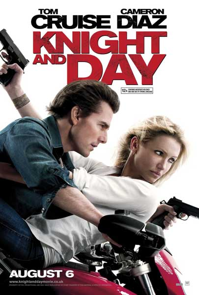 Night and Day (2010)