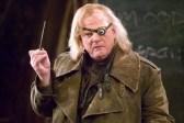 Brendan Gleeson dans Harry Potter et la coupe de feu (2005)