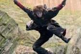 Daniel Radcliffe dans Harry Potter et la coupe de feu (2005)