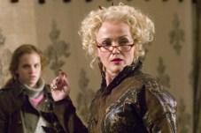 Miranda Richardson dans Harry Potter et la coupe de feu (2005)