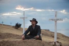 Russell Crowe dans La promesse d'une vie (2014)