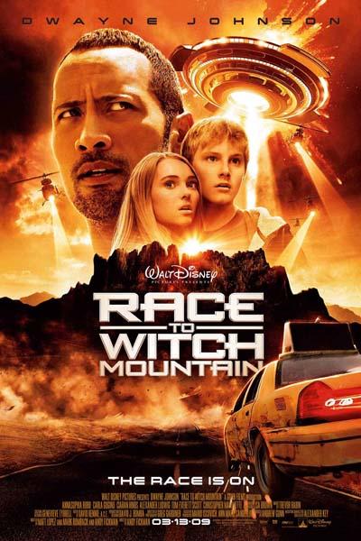La Montagne Ensorcelée (2009)