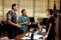 Channing Tatum, Jonah Hill, et Dave Franco dans 21 Jump Street (2012)