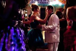 Brie Larson et Jonah Hill dans 21 Jump Street (2012)