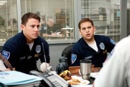 Channing Tatum et Jonah Hill dans 21 Jump Street (2012)
